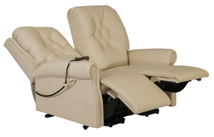 Sette 1hr Rise Recliner Chair
