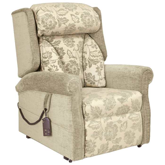 Lateral Rise Recliner Chair