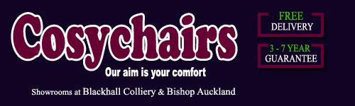 Cosy Chairs Logo